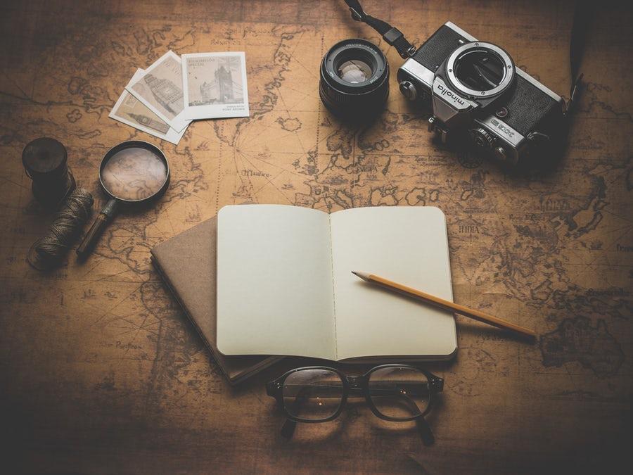 Honest Journalling