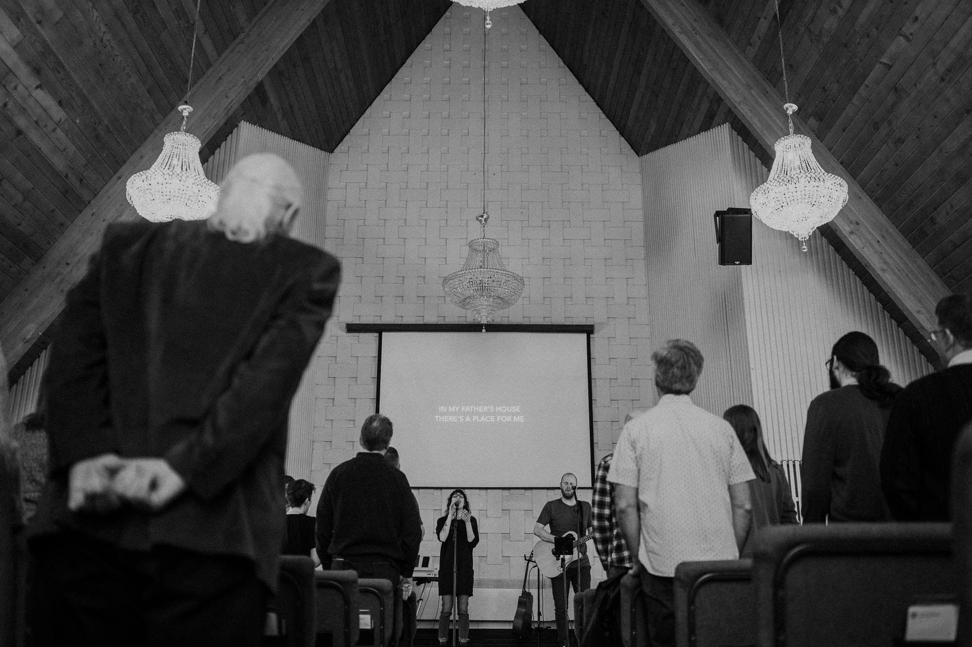 Worship Wednesday, April 22