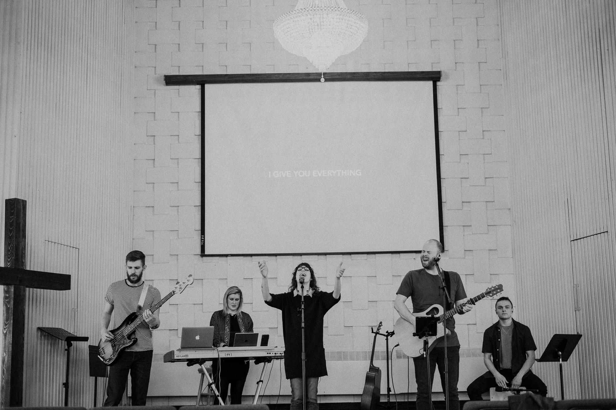 Worship Wednesday, July 22