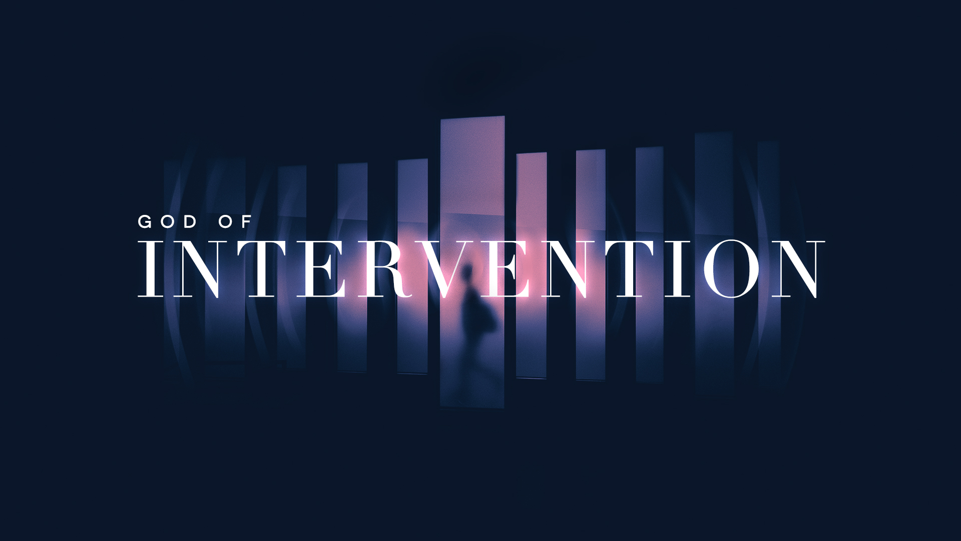 God Of Intervention