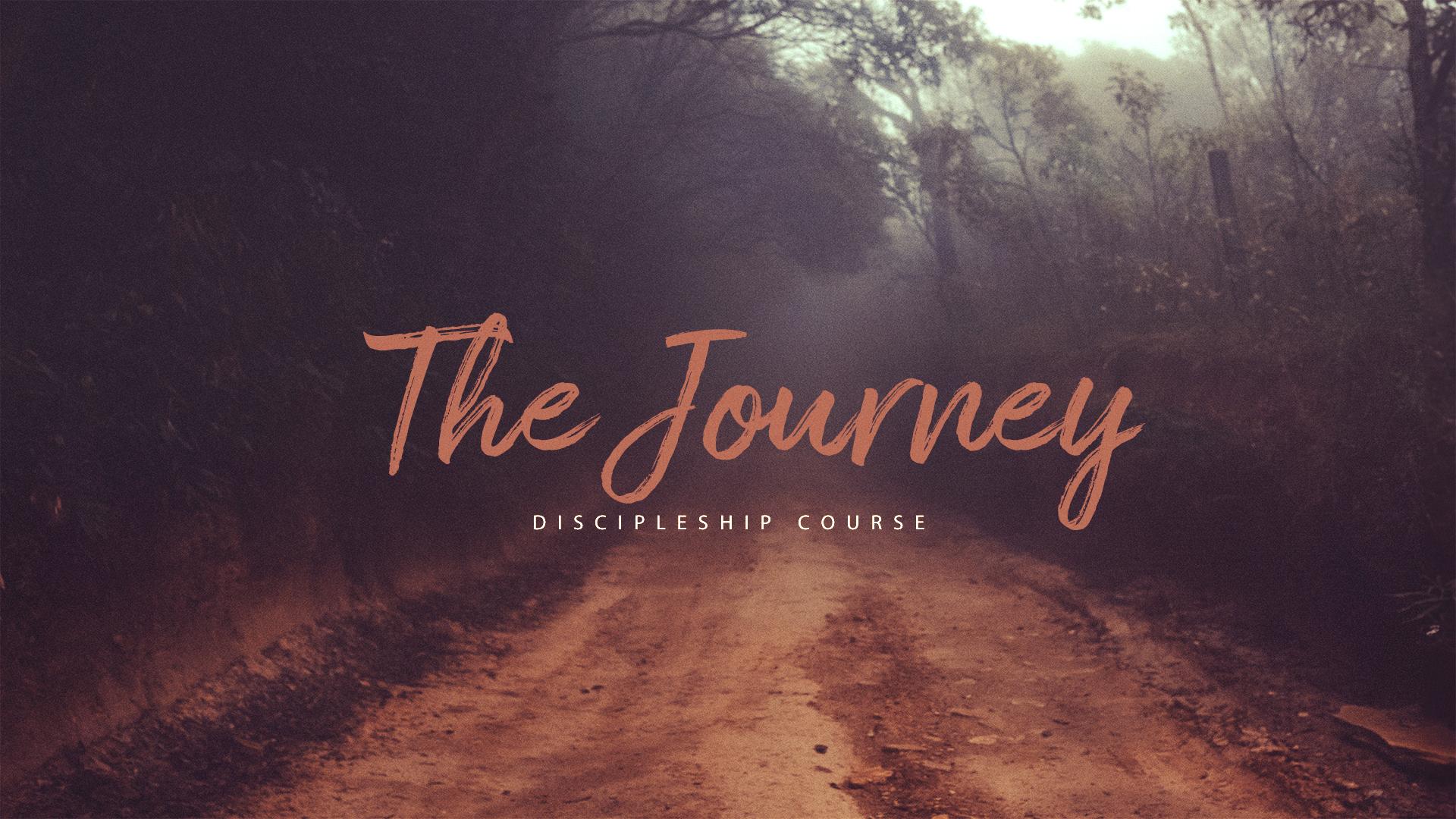 The Journey Level 1 Sermons –  January 2021
