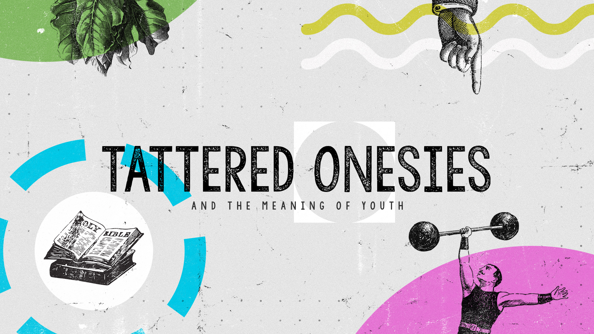 Tattered Onesies and the Meaning of Youth